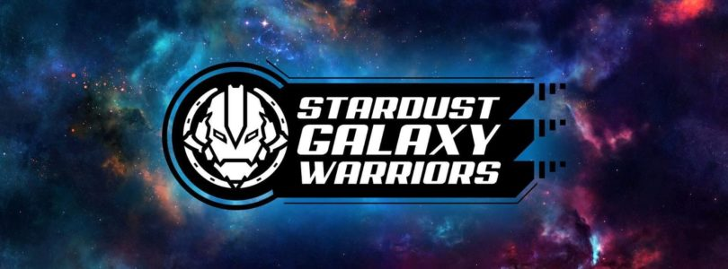 stardust galaxy warriors review
